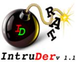 IntruDer v1.1