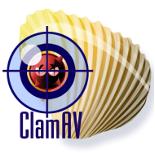 ClamAV .